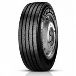 Pirelli FR01s 315/80 R22.5...