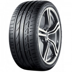 Bridgestone Potenza S001...