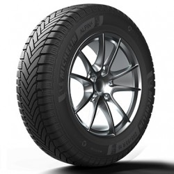 Michelin Alpin 6 225/45 R17...